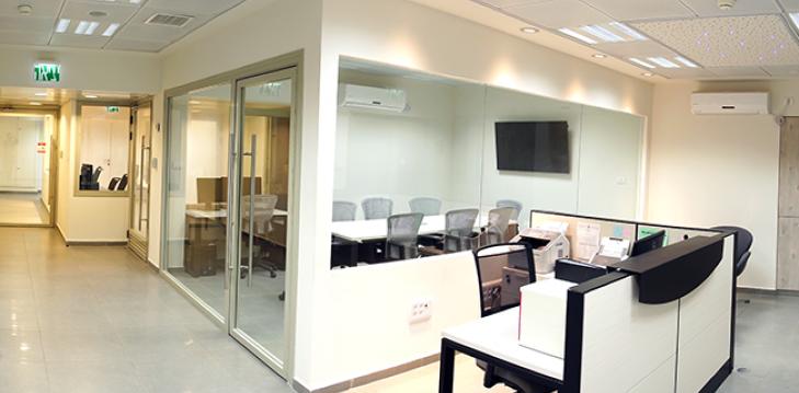 The Alfredo Federico Strauss Center for Computational Neuro-imaging in Tel Aviv University