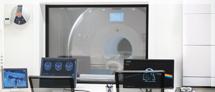 Human MRI Unit