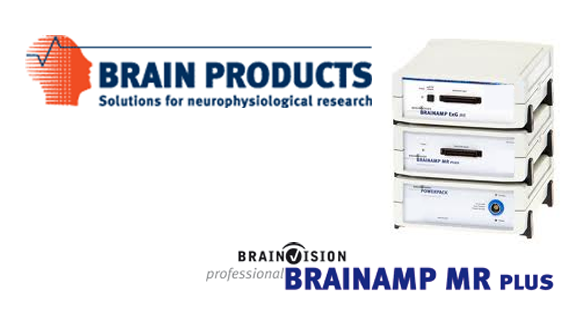 EEG BrainAmp MR plus Brainvision