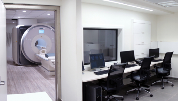 Human MRI SCAN@TAU Center Prisma 3T