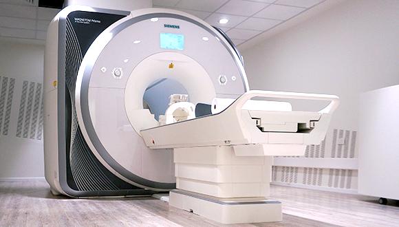 Magnetom 3T Prisma Human Scanner