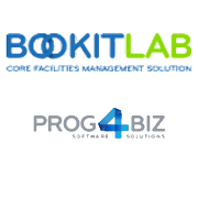Book_It-Lab management software