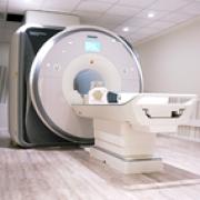 Human MRI